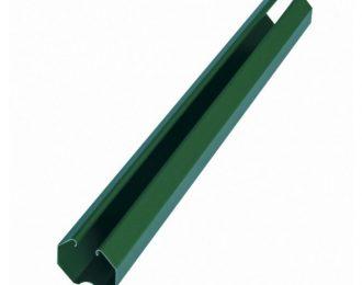 Направляющая зелёная