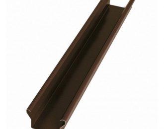 Стойка коричневая