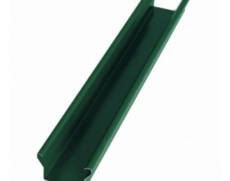 Стойка зелёная