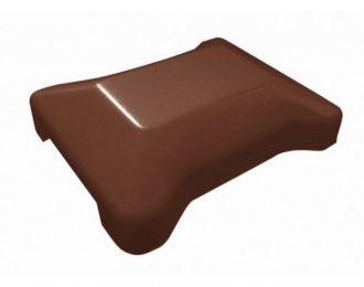Крышка универсальная коричневая