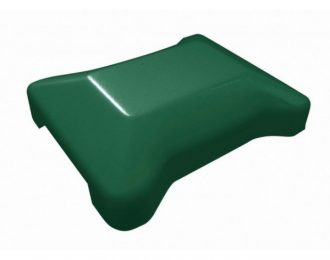 Крышка универсальная зелёная
